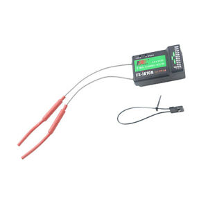 Flysky-FS-iA10B-2-4G-10CH-Receiver-for-RC-Plane-Helicopter-Racing-Quadcopter
