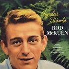 Anywhere I Wander by Rod McKuen (CD, Aug-2015, Hallmark)