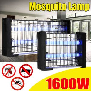 1600W-Electric-Bug-Zapper-LED-Fly-amp-Mosquito-Killer-Insect-Trap-Bulb-Lamp-220V
