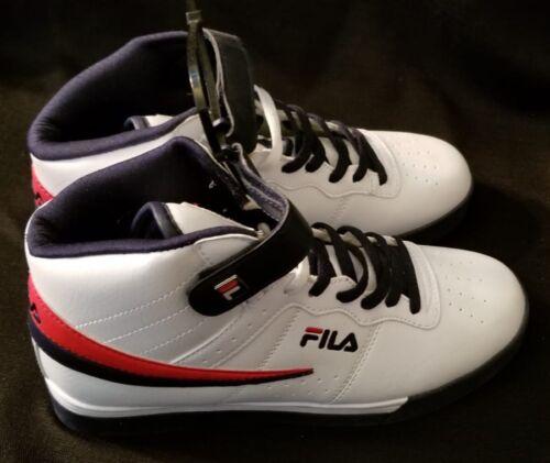 Fila Vulc 13 Mid Plus Men's Sneakers Size 8.5 www