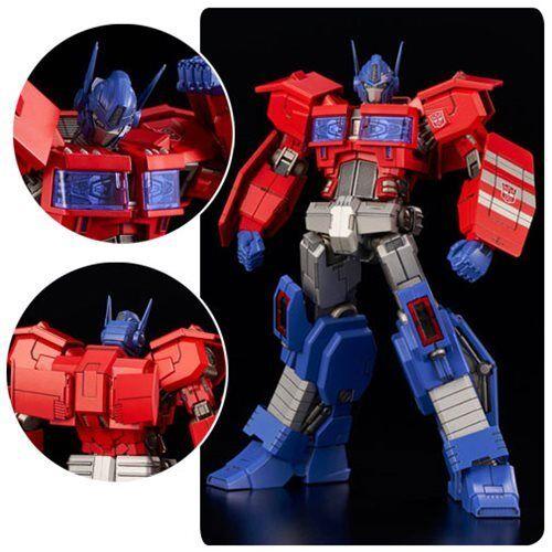 PRE-ORDER FEB 2019 Transformers Optimus Prime IDW Ver. Furai Model Kit