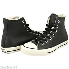 Converse Sneakers - Chuck Taylor Fur lined boots. Nice Warm Shoe - Mens 12 W 14