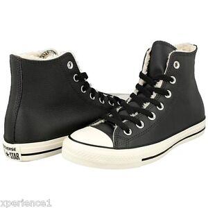 zapatillas converse chuck taylor piel