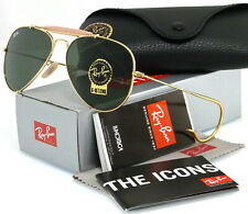 34481dc5a68 item 4 RAY-BAN OUTDOORSMAN RB3030 L0216 58MM GOLD   GREEN CLASSIC G-15 -RAY-BAN  OUTDOORSMAN RB3030 L0216 58MM GOLD   GREEN CLASSIC G-15
