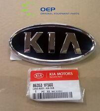 Genuino KIA logotipo Assy (863531F500)