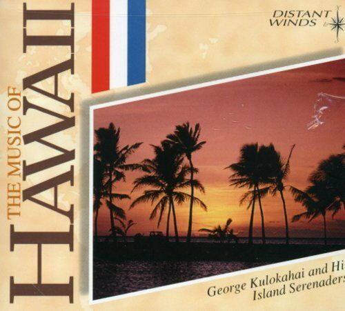 Various Artists - Music of Hawaii / Various [New CD]