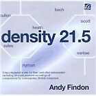 Density 21.5: Unaccompanied Works for Flute (And Other Instruments, 2011)
