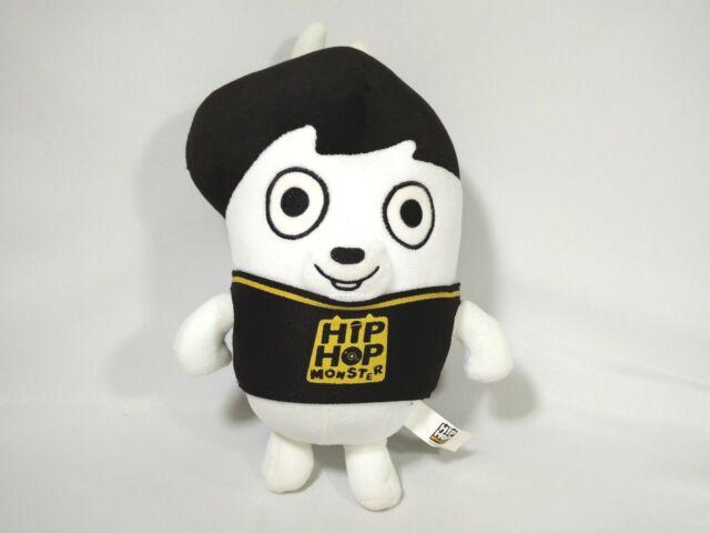 Bts Official Bangtan Boys Jungkook Hip Hop Monster Plush Doll 10 For Sale Online