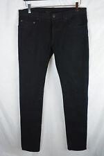 """DIOR HOMME Black Jeans """"Super Slender""""  Stretch 31 32 34 36 Pants Saint Laurent"""