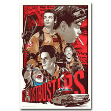 P179 Ghostbusters Art Poster 2020  Finn Wolfhard Carrie Coon 27x40 24x36 Decor