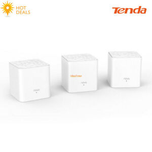 Tenda-Nova-MW3-AC1200-Dual-Band-Whole-Home-Mesh-WiFi-System-Wireless-Router-1-3