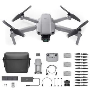 DJI Mavic Air 2 Drone volar más Combo