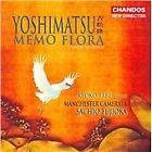 Takashi Yoshimatsu - : Memo Flora (1998)