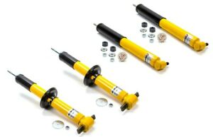 Koni-FRONT-amp-REAR-Yellow-Sport-Shocks-Set-FOR-CAMARO-amp-FIREBIRD-Z28-93-02