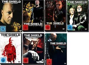 Shield Staffel 3