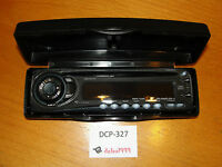 Clarion Cd Player Face Plate Dcp-327 For Drx4575 With Carry Case