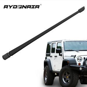 Rydonair-13-034-Short-Radio-Antenna-Compatible-with-Jeep-Wrangler-JK-JL-2007-2019