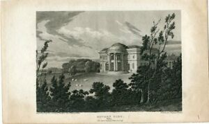 Bowden-Park-Wilts-Engraved-IN-1811-By-J-Greig-Drew-J-Thompson