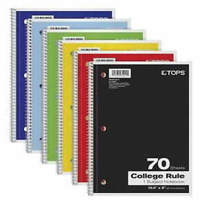 Buy college ruled paper bulk