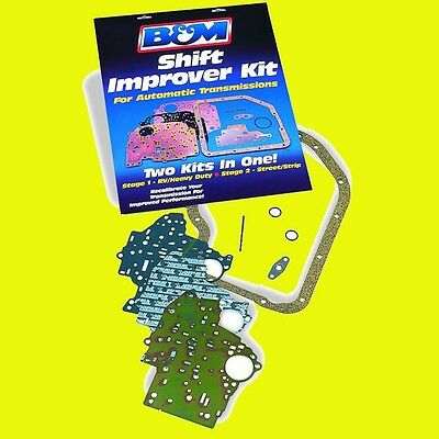 B/&M 40262 Shift Improver Kit for Automatic Transmissions