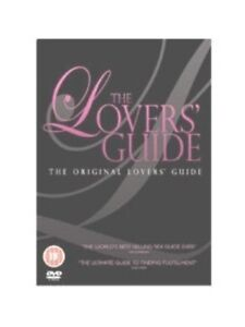 Image Is Loading The Original Lovers Guide Dvd Dvd Syvg The