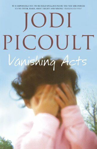 Vanishing Acts By Jodi Picoult. 9780340838693
