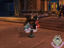 Sandbox Tiger Loot Card World of Warcraft WoW Playground Rocking Spectral Code