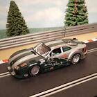 Scalextric C2711 Jaguar XKRS Rocketsports Paul Gentilozzi No 1
