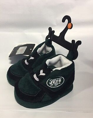 Pittsburgh Steelers Sneaker Baby Booties Slippers NEW Infant Shoe Newborn Shower