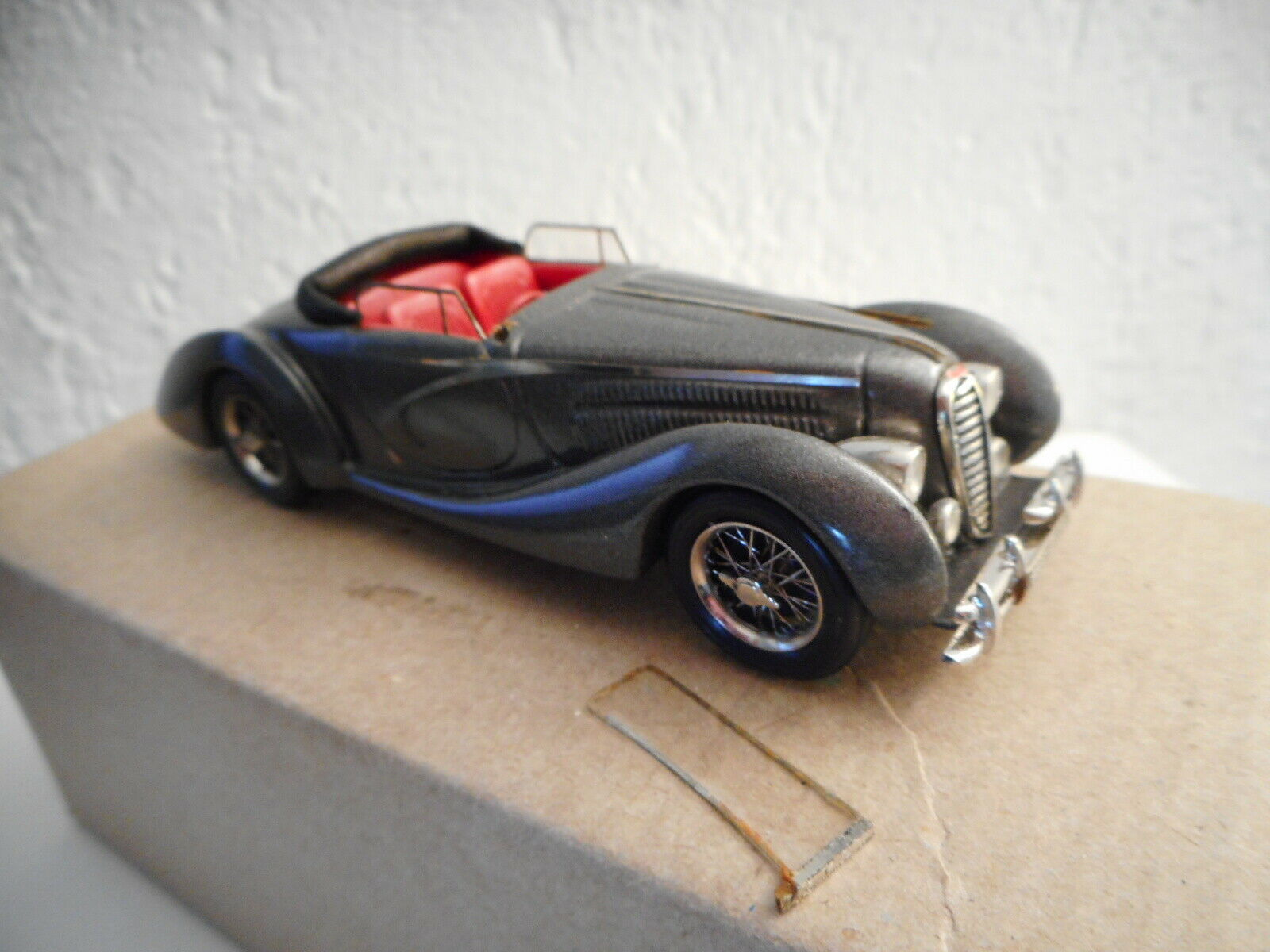 ''Ma Collection   C Brianza Delahaye 135 Ms 1939 1 43 Harz Vintage