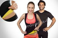 Hot Sale Cami Slim Neoprene Women & Men Faja Hot Redushaper Shirt Shaper Control
