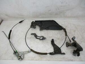 Ball-Sliding-Door-Track-Leading-Role-Rear-Left-Mazda-5-CR19-2-0-CD