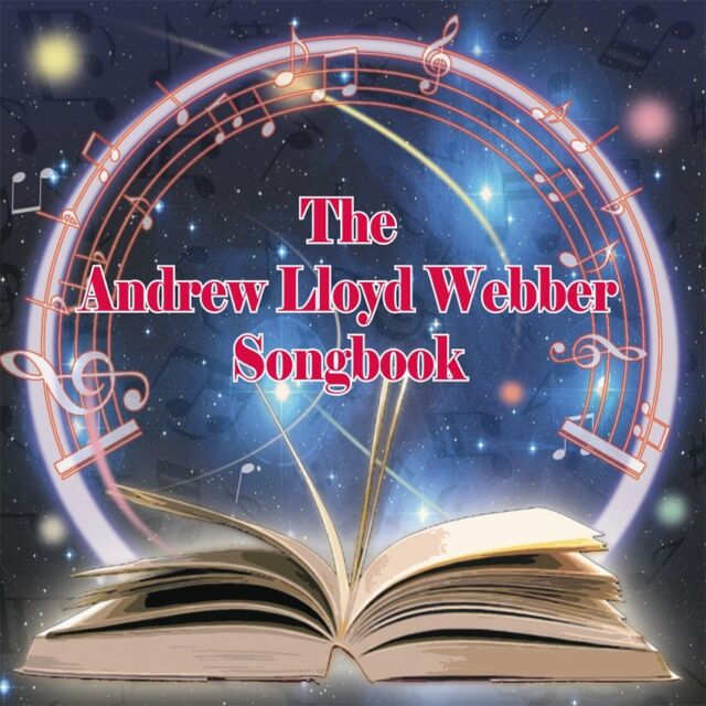 Various Artists - The Andrew Lloyd Webber Songbook CD