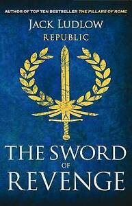 The-Sword-Of-Revenge-by-Ludlow-Jack-Paperback-book-2010