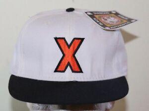 Details about NEW Cuban X Giants Replica Negro League White Black Cap Hat  Size 7 1 8 w tags 74215a98d6b