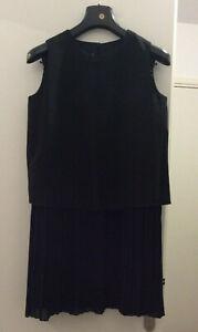 Robe de Cocktail Femme Noire