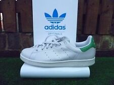 vintage adidas STAN SMITH  OG 80s casuals UK10 2013 BNIB DEADSTOCK  LOOK!