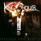 America's Most Haunted [PA] by King Conquer (CD, 2010, Mediaskare)