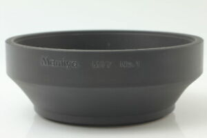 Nuovo-di-zecca-Mamiya-M77-No-1-Gomma-Paraluce-Per-RB67-RZ67-90mm-110mm-dal-Giappone