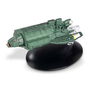 Eaglemoss-Star-Trek-Klingon-Rebel-Transport-Diecast-Replica-NEW-IN-STOCK