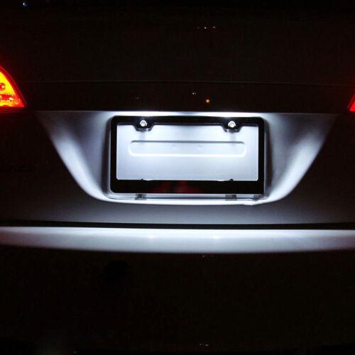 21pcs 12V White Interior LED Light Bulb Kit for BMW 5 Series M5 E60 E61 04-10