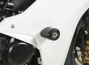 R-amp-G-RACING-Aero-Crash-Protectors-Honda-CBR600-F-2011-BLACK