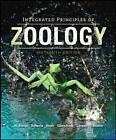 Integrated Principles of Zoology by Larry S. Roberts, Allan L. Larson, David J. Eisenhour, Cleveland  P. Hickman, Susan L. Keen, Helen I'Anson (Paperback, 2013)
