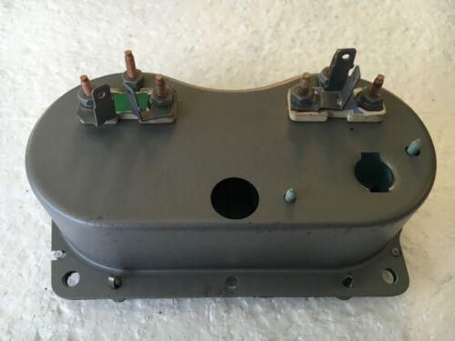 TESTED 80-81 Trans Am Fuel Volts Gauge Cluster Rally Gauges Battery SE Formula