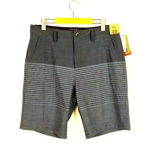 vans mens swim shorts