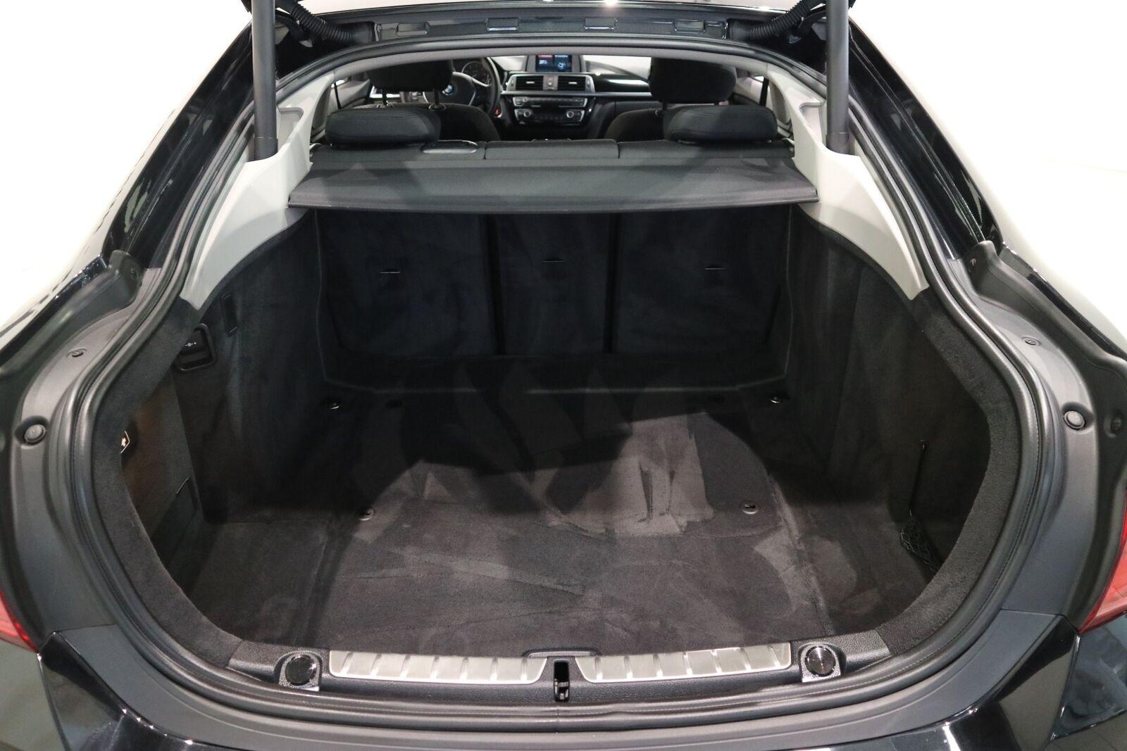 BMW 420d 2,0 Gran Coupé Advantage aut. - billede 14