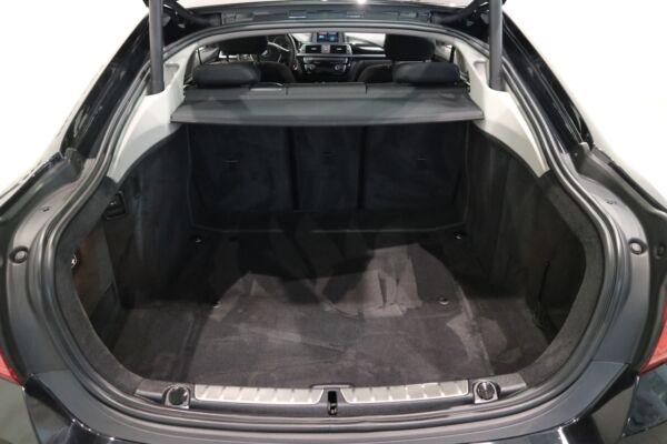 BMW 420d 2,0 Gran Coupé Advantage aut. billede 14