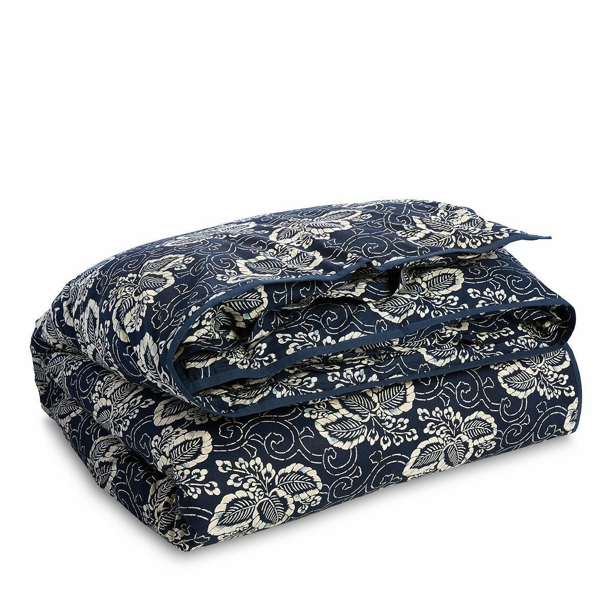 Ralph Lauren Home Durant Kira Floral KING Duvet Cover blueee  Multi Cotton  430