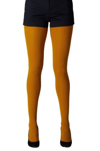 Gipsy Cable Pattern Tights