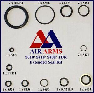 Air-esteso-servizio-Seal-Arms-Kit-per-s400-s410-s300-s310-s410F-MPR-TDR-S701